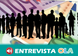 Para CCOO la Ley de Renta Mínima de Inserción en Andalucía es un primer paso para luchar contra la desigualdad y otras organizaciones creen que se queda corta