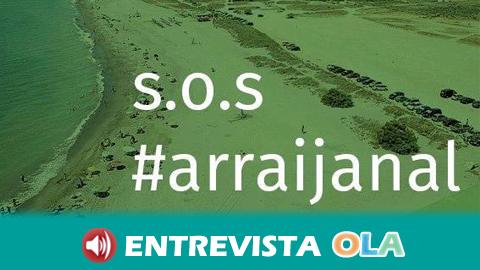 Ecologistas en Acción pide que el paraje del Arraijanal siga siendo público y se evite la construcción de la ciudad deportiva del Málaga CF allí