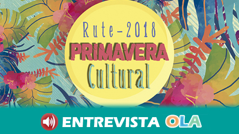 Exposiciones, actos literarios, teatrales y musicales protagonizan la 'Primavera Cultural' de Rute