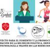 La plataforma digital de Mujeres del Guadalquivir fomenta la participación y visibilidad de las mujeres
