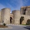 Ronda anuncia un proyecto de conservación y restauración de la Puerta de Almocábar