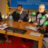 La Onda Local de Andalucía emite en directo desde la Feria Agroganadera de Los Palacios y Villafranca