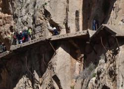 El Caminito del Rey extiende su sello de calidad turística al municipio de Campillos
