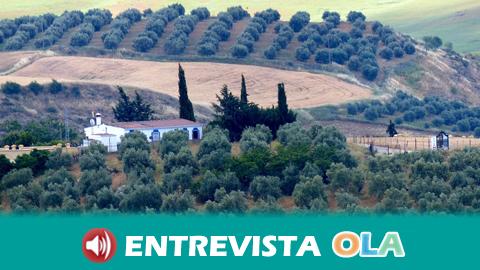 El SAT asegura que es urgente la aprobación de una reforma agraria para crear un modelo agrario más sustentable y social en Andalucía