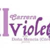La III Carrera Violeta de Doña Mencía prevé la participación de más de 300 mujeres