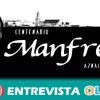 Aznalcázar conmemora el centenario del periodista, escritor, ensayista y poeta Domingo Manfredi Cano