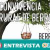 Berrocal pone en valor la forma de vida en entornos rurales a través de la VII Convivencia Rural