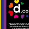 El IES Caepionis de Chipiona acoge el programa sobre diversidad afectivo-sexual, 'D.colores'