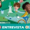 La Ecosemana de Castro del Río, en Córdoba, pone en valor el mundo rural como elemento estratégico para el cuidado medioambiental