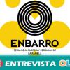 """Comienza en el municipio cordobés de La Rambla la 88 edición de """"En Barro"""", la feria de Alfarería y Cerámica"""