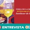 La Feria de la Manzanilla viste a Sanlúcar de Barrameda de color, música, folklore y gastronomía