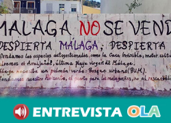 Málaga y Sevilla acogen protestas bajo el lema 'Las ciudades no se venden' para denunciar los efectos perverso de la turistización