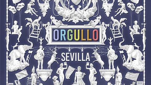 Sevilla recuerda la primera manifestación andaluza por la libertad sexual durante el Mes de la Diversidad