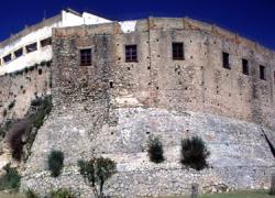 Ronda estudia convertir el Castillo del Laurel en un centro educativo universitario