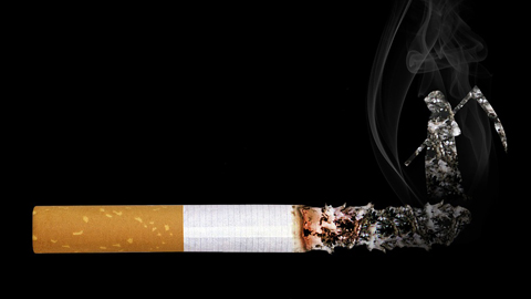 Benalúa participa en la campaña ''Empiezo a no fumar'' para combatir el tabaquismo