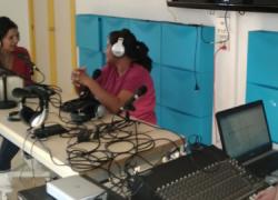 """EMA-RTV inicia la segunda fase de """"Historias del Sur, Valores Universales"""" para la capacitación audiovisual de mujeres migrantes y enriquecer la red de reporteras populares"""