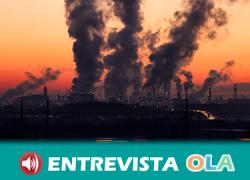 El Observatorio de Sostenibilidad asegura que las normativas energéticas e industriales deben cambiar para reducir las emisiones crecientes del sector