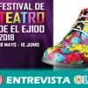 El Festival de Teatro de El Ejido cumple su 41 edición con la variedad y la calidad como protagonistas