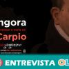 El ingenio hidráulico 'Las Grúas' de El Carpio es declarado lugar gongorino