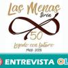 Serón conmemora el 50 aniversario del cierre de la actividad del poblado minero 'Las Menas' con una mirada hacia el futuro