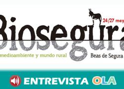 Biosegura celebra su XVII edición con experiencias e iniciativas por el cuidado medioambiental, poniendo especial protagonismo en su festival de cine