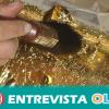 Andalucía sigue manteniendo vivas algunas tradiciones en decadencia como el oficio del dorador, destinado sobre todo a la decoración de imágenes cofrades