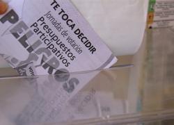 La ciudadanía de Peligros se organiza en asambleas de barrios para sus presupuestos participativos