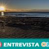 Ecologistas en Acción asegura que realimentar de arena las playas no da solución al problema del litoral andaluz y pide la recuperación de los sistemas dunares
