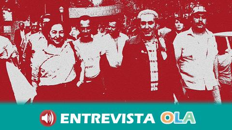 La película documental 'Lo posible y lo necesario', narra la vida del sindicalista y preso político español Marcelino Camacho que luchó por los derechos de los trabajadores