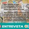 """""""Cuando tienes que salir de tu país para preservar tu vida te das cuenta de lo complicado del proceso de acogida"""", Gustavo Pedraza, colombiano solicitante de asilo"""