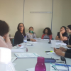 EMA-RTV inicia sus talleres de radio e interculturalidad para mujeres 2018 en la localidad malagueña de Campillos