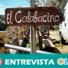 La fiscalía reconoce la labor medioambiental en la ecoaldea de El Calabacino, en Huelva, y suspende la demolición de casas