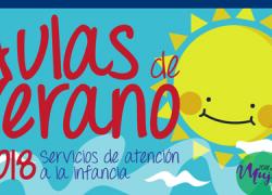 El Viso del Alcor pone en marcha un servicio de atención a la infancia en verano para ayudar a la conciliación laboral y familiar
