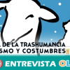 La II Feria de la Trashumancia de Santiago Pontones pone en valor el oficio del pastor y las tradiciones serranas