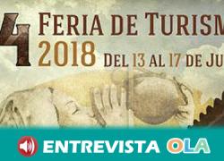 La Feria del Turismo de Villanueva del Duque reúne los atractivos de la Comarca de Los Pedroches