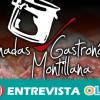 Federico García Lorca y el olivar protagonizan las I Jornadas Gastronómicas del municipio granadino de Montillana