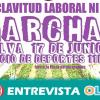 El SAT reclama más inspectores de trabajo en las fincas de recogida de fresas y un convenio colectivo que garantice los derechos de las trabajadoras