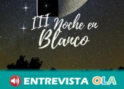 Radio en directo, actividades infantiles y suculentos descuentos protagonizan la III Noche en Blanco de Campillos