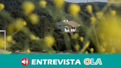 Solo cinco de las 17 comunidades autónomas del Estado español tienen planes de prevención de incendios forestales