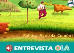 La organización agraria UPA afirma que la PAC se decide en Centroeuropa y olvida los problemas de los ganaderos y ganaderas andaluzas