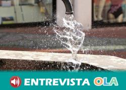 Colectivos sociales piden al consejero que el mínimo vital de acceso al agua se amplíe y lamentan que el Reglamento del Ciclo Integral del Agua de Uso Urbano favorece la privatización