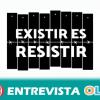 """'Existir es resistir' es el título del documental que se presenta hoy en Málaga sobre la """"correxistencia"""" de los palestinos y palestinas bajo la ocupación Israelí"""