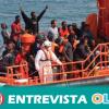 Expertos critican que Europa esté dando la espalda a las personas refugiadas que siguen en alta mar