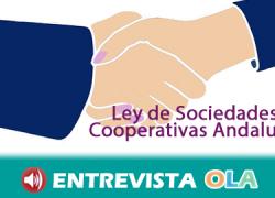 El ámbito de las cooperativas de trabajo se felicita por la nueva Ley de Sociedades Cooperativas que recoge que se podrán constituir con solo dos socios