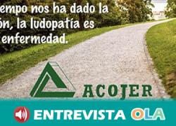 La Asociación Cordobesa de Jugadores en Rehabilitación, treinta años combatiendo la ludopatía desde Andalucía