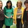 El Ayuntamiento de Torreldelcampo reconocido por su apuesta por la salud