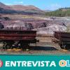 El Parlamento de Andalucía rechaza crear una Mesa de la Minería en la provincia de Huelva como pedían diversos colectivos y organizaciones