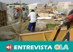 Huelva Acoge afirma no conocer los casos de abusos de Huelva y pide que se les informe de las condiciones de los contratos en origen