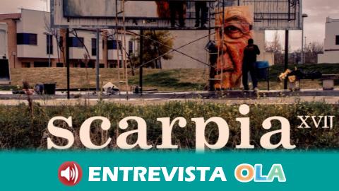 'Scarpia' convierte a la localidad cordobesa de El Carpio en el epicentro del arte contemporáneo