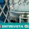 El Centro del Vino del Condado de Huelva invita a conocer los caldos de la zona en un espacio sensitivo, interactivo y dotado de sonido y proyecciones dinámicas